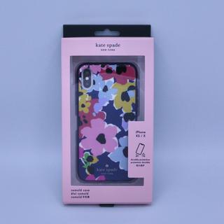 kate spade new york - 【正規品・新品】kate spade ケイトスペード iPhoneX/XS