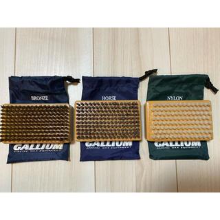 ガリウム(GALLIUM)のスノーボードメンテナンス用品(その他)