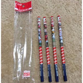 ヒロシマトウヨウカープ(広島東洋カープ)のカープ 鉛筆(鉛筆)
