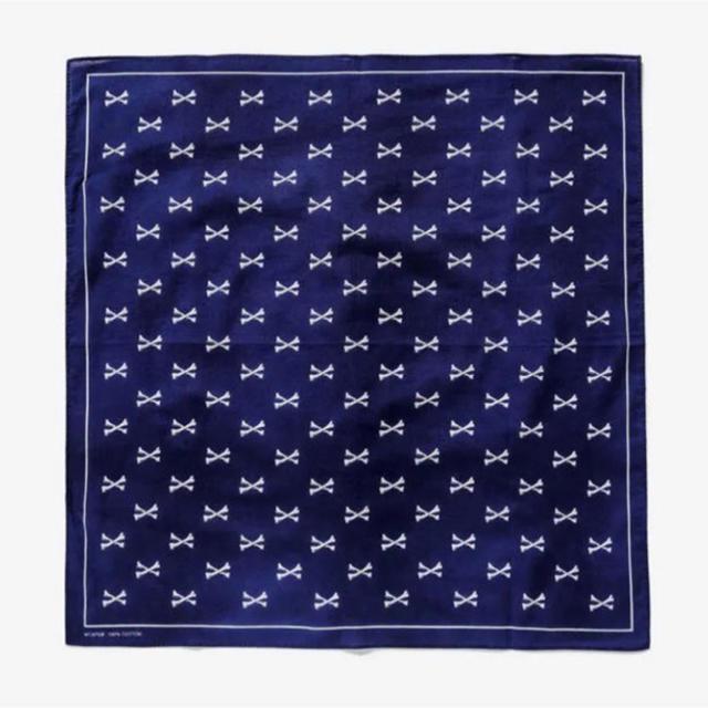 W)taps(ダブルタップス)のwtaps  20ss BANDARIA bandana バンダナ メンズのファッション小物(バンダナ/スカーフ)の商品写真