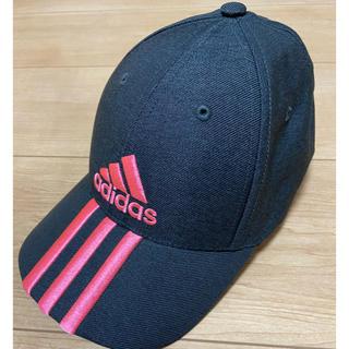 アディダス(adidas)のアディダス キャップ キッズ(帽子)