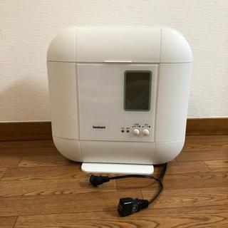 イワタニ(Iwatani)のスチーム式アロマ加湿器(加湿器/除湿機)