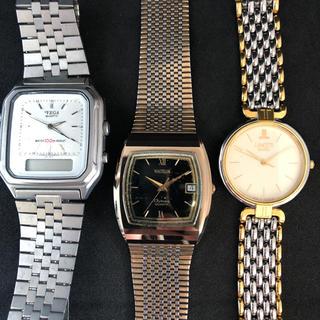 ウォルサム(Waltham)のメンズ 腕時計 まとめ売り(腕時計(アナログ))