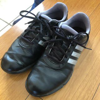 アディダス(adidas)のアディダスゴルフ ゴルフシューズ 26cm(シューズ)