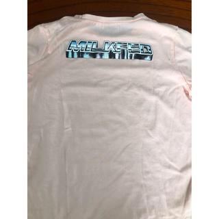 ミルクフェド(MILKFED.)のMILKFED ロンT 値下げ SALE(Tシャツ(長袖/七分))