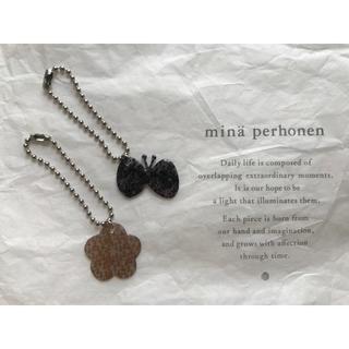 ミナペルホネン(mina perhonen)のミナペルホネン チャーム(チャーム)