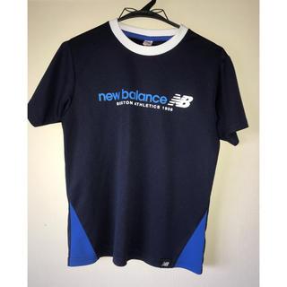 ニューバランス(New Balance)のNew balance(Tシャツ/カットソー(半袖/袖なし))
