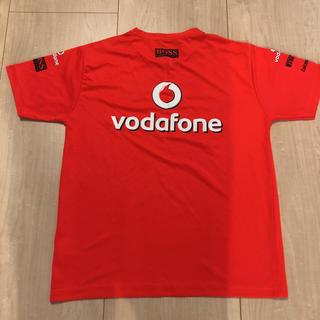 マクラーレン(Maclaren)のマクラーレンチームシャツ F1(その他)