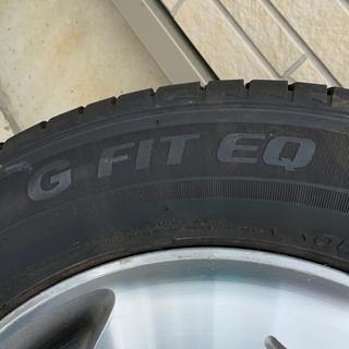 タイヤ2本セット(タイヤ・ホイールセット)