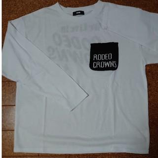 RODEO CROWNS - 長袖Tシャツ