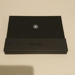 シャネル(CHANEL)のシャネルの紙ケース(その他)