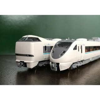 カトー(KATO`)のKATO 10-1363  289系 くろしお 基本 6両セット(鉄道模型)