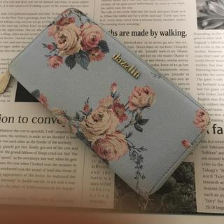 ダズリン(dazzlin)のダズリンの長財布(財布)