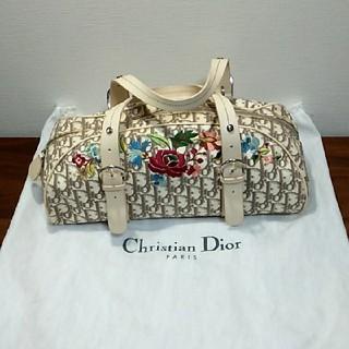 クリスチャンディオール(Christian Dior)のクリスチャンディオールのトートバッグ(トートバッグ)