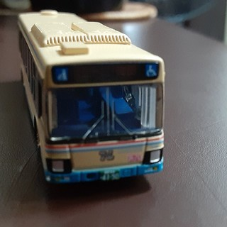 値引き応相談‼️😆👍バスコレクション 阪急バス(ミニカー)