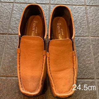 バークレー(BARCLAY)のVITA NOVA☆革ローファー(ローファー/革靴)