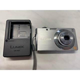 パナソニック(Panasonic)のPanasonic DMC-FH5 デジタルカメラ LUMIX(コンパクトデジタルカメラ)