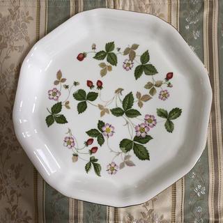 ウェッジウッド(WEDGWOOD)のウェジウッドプレート皿(食器)