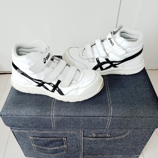 asics - アシックス安全靴ウィンジョブCP302