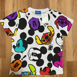 ディズニーTシャツ 120  キッズ120