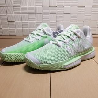 アディダス(adidas)の【新品送料込】アディダス adidas SoleMatch Bounce W(シューズ)