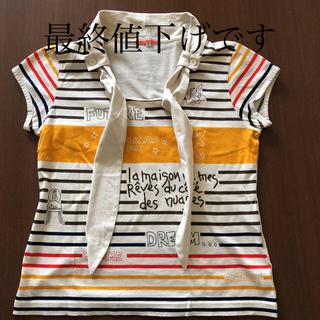 カステルバジャック(CASTELBAJAC)のレディースTシャツ  CASTELBAJAC(Tシャツ(半袖/袖なし))