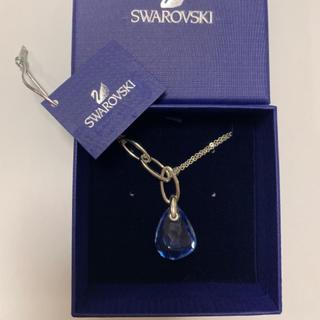 SWAROVSKI - SWAROVSKI ♡スワロフスキー ネックレス