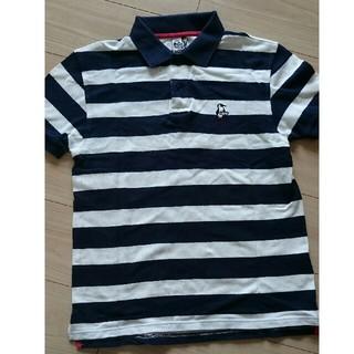 チャムス(CHUMS)のチャムス ポロシャツ CHUMS 半袖シャツ ラガーシャツ(ポロシャツ)