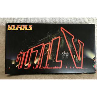 非売品❣️ウルフルズのVHS「ウルフルV」VHS版(ミュージック)