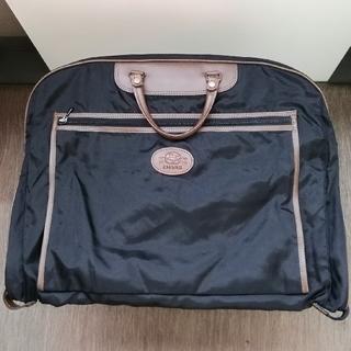 エース(ace.)のガーメントバッグ(トラベルバッグ/スーツケース)