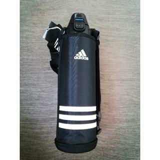 アディダス(adidas)のアディダス タイガー ステンレス製 ダイレクトドリンクボトル 1.5L【新品】(弁当用品)