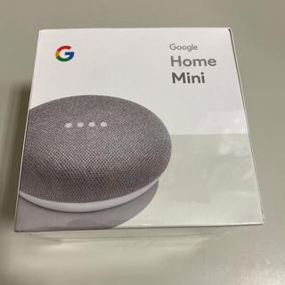Google home mini (スピーカー)