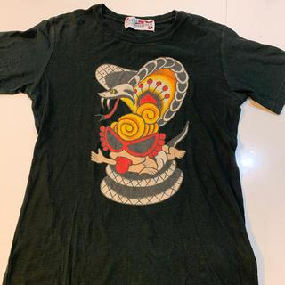 HYSTERIC MINI - ヒスミニ 半袖Tシャツ