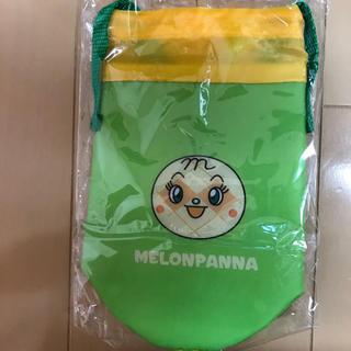 アンパンマン(アンパンマン)のアンパンマン メロンパンナ ペットボトルホルダー(水筒)