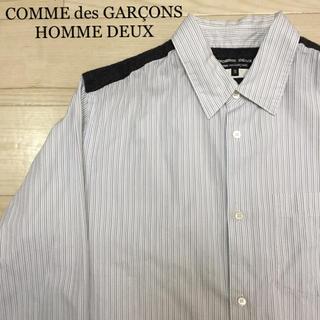 コムデギャルソン(COMME des GARCONS)の【used】COMME des GARÇONS HOMME DEUX shirt(シャツ)