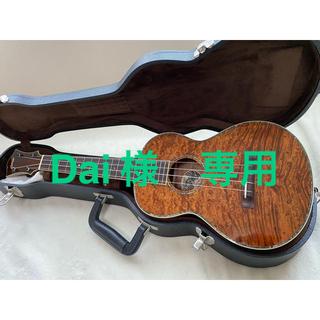 Collings bubble koa ukulele UT-41 (テナーウクレレ)