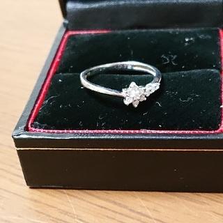 K14指輪