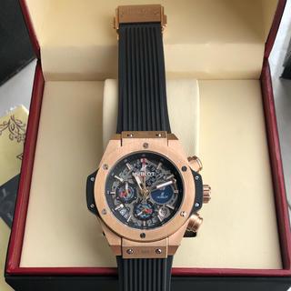 HUBLOT - 腕時計 オマージュ