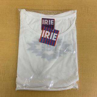 アイリーライフ(IRIE LIFE)の◆新品未使用◆irie life チュニック オフホワイト ワンサイズ(チュニック)