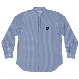コムデギャルソン(COMME des GARCONS)の【新品未使用品】コムデギャルソン メンズ シャツ(シャツ)