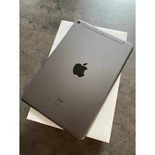 アイパッド(iPad)のiPad mini5 256GB Wi-Fi+Cellular simフリー  (タブレット)