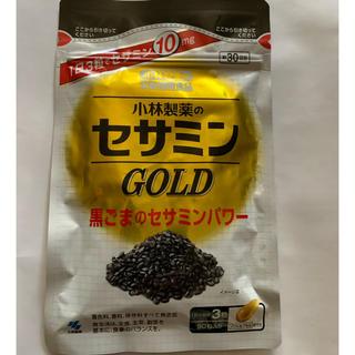 コバヤシセイヤク(小林製薬)の小林製薬 セサミンGOLD(ゴールド)(ビタミン)
