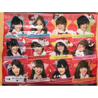 エーケービーフォーティーエイト(AKB48)のAKB48 タペストリー 顔写真(アイドルグッズ)