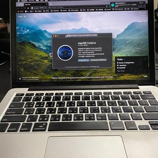 Apple - Mac Pro 2015 early 海外(台湾)