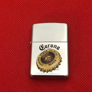 ZIPPO - ZIPPO Corona Beer ロゴ入 1996年製