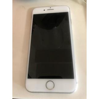 ソフトバンク(Softbank)のiPhone8(スマートフォン本体)