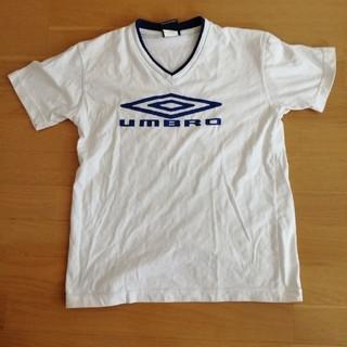 アンブロ(UMBRO)のアンブロT シャツ(シャツ)