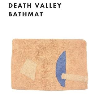 Ron Herman - 新品Cold Picnic DEATH VALLYバスマット コールドピクニック