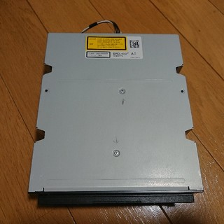 ソニー(SONY)のsony brd-400 bdz-at700用 Blu-rayユニット (ブルーレイレコーダー)