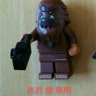 レゴ(Lego)のLEGO レゴ ミニフィグ(キャラクターグッズ)